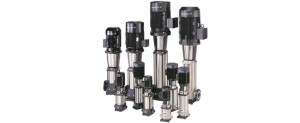 Grundfos CR Pumps